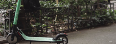 Probamos los scooters eléctricos compartidos de Grin, todos los detalles en video