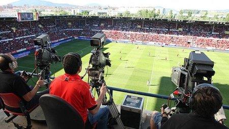 Fútbol 2010: dónde se verán los partidos