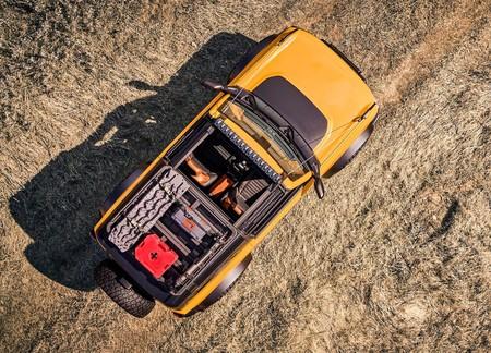 Ford Bronco 2 Door 2021 1600 0d