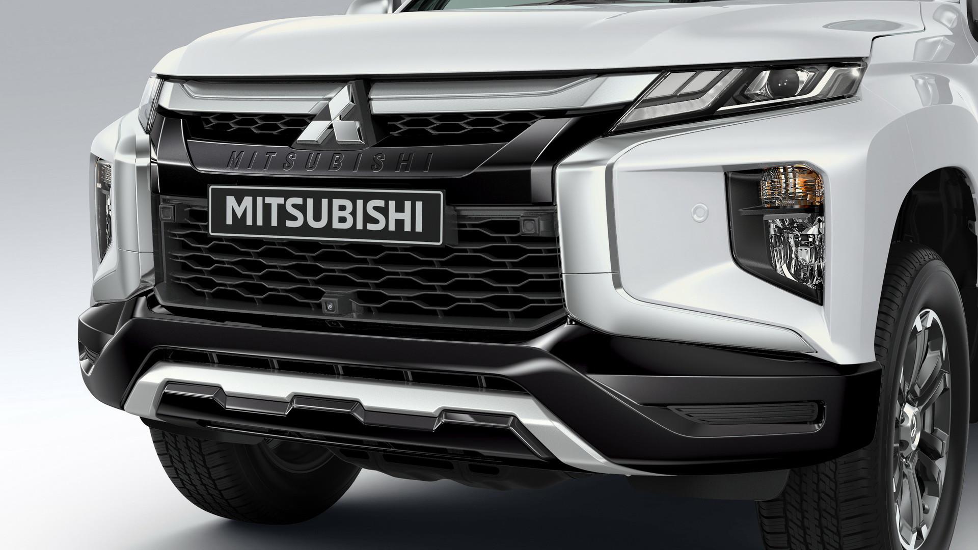 Foto de Mitsubishi L200 2019 (24/39)