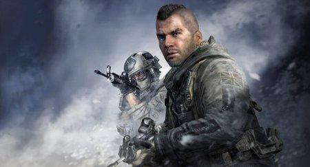 Diez momentos espectacularmente brillantes de la saga 'Modern Warfare'