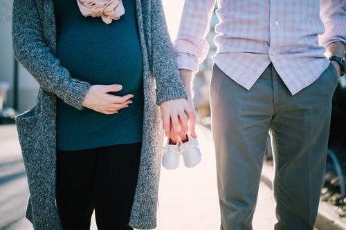 Sequedad vaginal y otros problemas sexuales tras el parto
