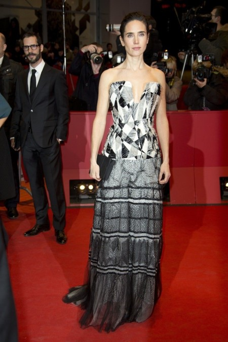 Jennifer Connelly de Chanel