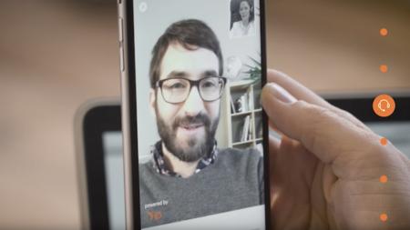 Identificación por videollamada: así funciona la solución de IDNow para validar contratos desde el móvil