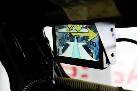 24 horas de Le Mans 2014: Nissan ZEOD RC, el primer prototipo sin retrovisores