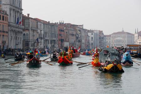 Fallas sí, Carnaval de Venecia no: la diferente respuesta del gobierno español frente al coronavirus