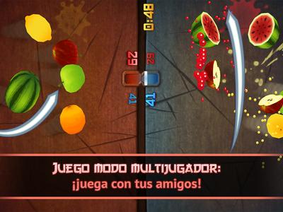 Ofertas de la semana en Google Play: Piano Real y Fruit Ninja rebajados a 0,10 euros