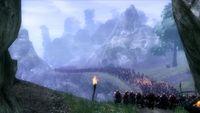 Cuatro años después, ya tenemos 'Viking: Battle for Asgard' en PC vía Steam. Aquí sus requisitos mínimos y recomendados