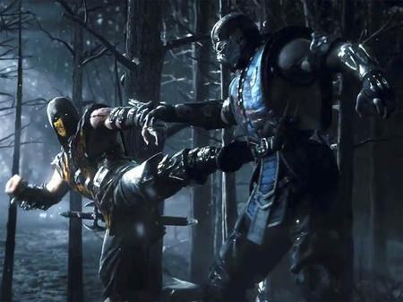 ¡Fatality! Mortal Kombat X luce aún mejor de lo esperado en PS4 [E3 2014]