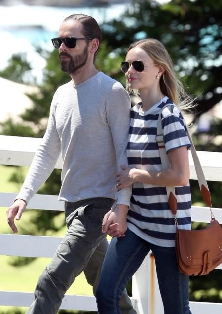 Kate Bosworth Jerome Dreyfuss Bag