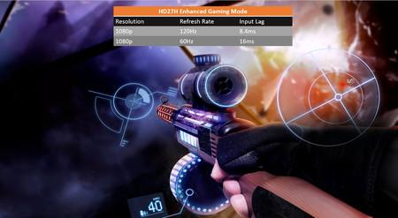 Hd27h Game Input