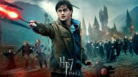 Netflix México añade tres películas de la saga de 'Harry Potter' a su catálogo, como si fuera regalo de Año Nuevo