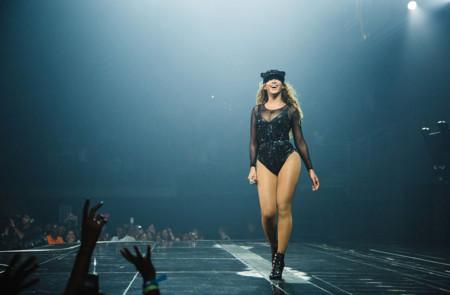 Beyoncé de Givenchy