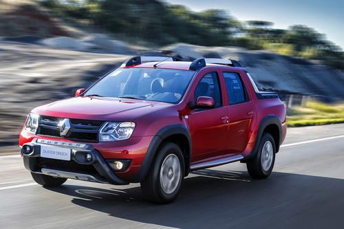 El Renault Duster Oroch se presenta en México la próxima semana. ¿Qué podemos esperar?