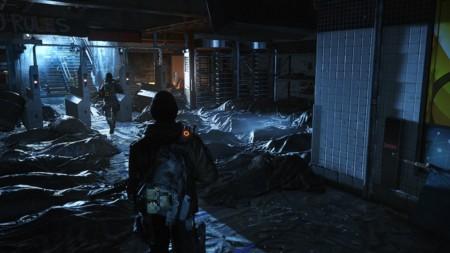 Si quieres jugar a los DLC de The Division antes que nadie tendrá que ser en Xbox One