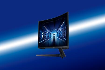 Samsung Odyssey G5 02