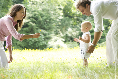¡Un añito! Ideas para celebrar el primer cumpleaños de tu bebé