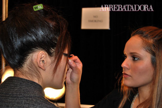 Foto de Maquillaje de Pasarela: Toni Francesc en la Semana de la Moda de Nueva York 2 (17/24)