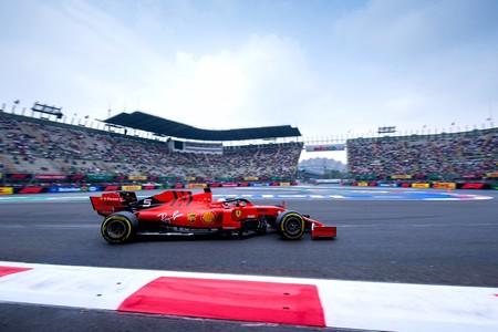 Vettel Mexico F1 2019 3