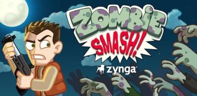 ZombieSmash!, más zombies para machacar en Android