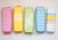 Cajas de huevos decoradas, para guardar objetos y envolver regalos en Pascua