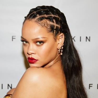 Rihanna presenta por todo lo alto (aunque virtualmente) Fenty Skin, su nueva colección de cuidado de la piel