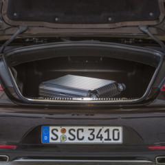 Foto 110 de 124 de la galería mercedes-clase-s-cabriolet-presentacion en Motorpasión
