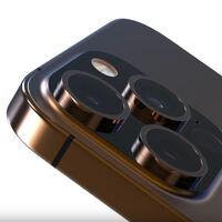 Todos los rumores del iPhone 13 Pro en un vídeo: notch más pequeño, nuevo color y otros cambios estéticos