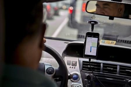 No habrá taxímetros en los automóviles que prestan servicio de Uber en Ciudad de México
