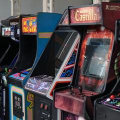 Foto 34 de 46 de la galería museo-maquinas-arcade en Xataka