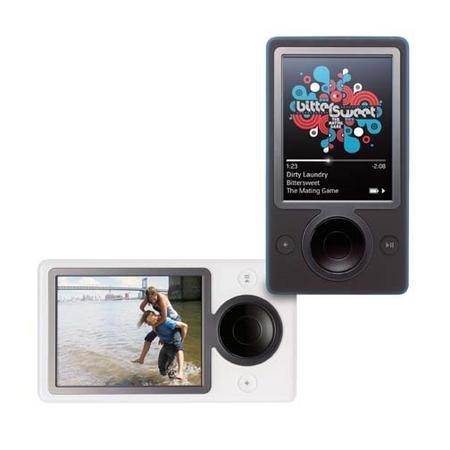 Zune, el MP3 de Microsoft