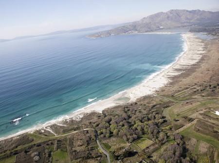 Praia Carnota