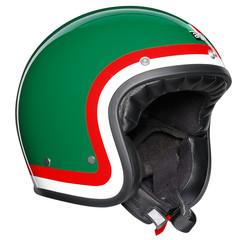 Foto 6 de 6 de la galería agv-legends-x3000-ago-1-y-gloria-y-x70-pasolini en Motorpasion Moto
