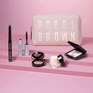 Bobbi Brown nos propone un set de básicos de maquillaje para conseguir un look glow radiante