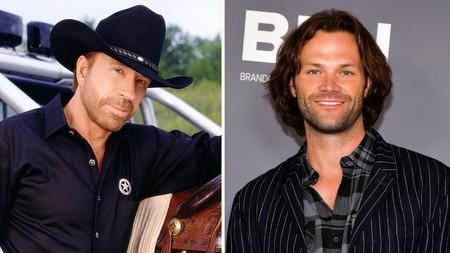 'Walker Texas Ranger' tendrá reboot: Jared Padalecki ocupará el lugar de Chuck Norris tras el final de 'Sobrenatural'