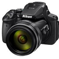 Más zoom por menos dinero: la Nikon Coolpix P900 nos sale ahora por sólo 429 euros en eBay