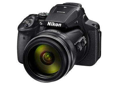 Nikon Coolpix P900, bridge superzoom por sólo 501 euros en eBay