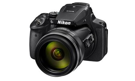 El zoom más bestial al mejor precio, con la Nikon Coolpix P900 en Amazon, por 546 euros