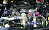 HKS aporta un extra de potencia al Toyota GT86 y al Subaru BRZ
