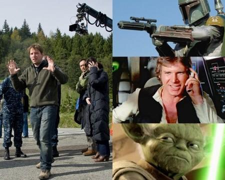 'Star Wars', Gareth Edwards dirigirá el primer spin-off antes de 'Godzilla 2'