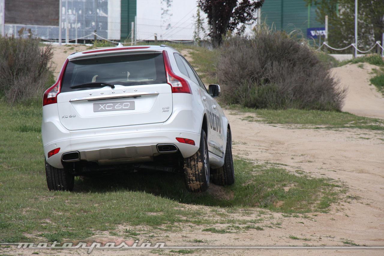 Foto de Volvo Jornadas de Conducción Segura 2014 (14/22)