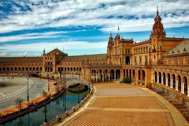 Sevilla El Mejor Destino Del Mundo Para El 2018 Segun Lonely Planet