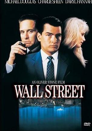 Películas que han marcado estilo: Wall Street y Armas de Mujer
