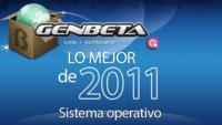 Mejor sistema operativo del 2011: las votaciones
