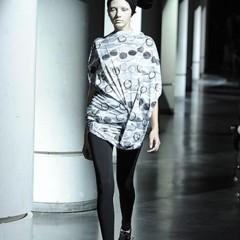 Foto 11 de 13 de la galería junya-watanabe-primavera-verano-2010-en-la-semana-de-la-moda-de-paris en Trendencias
