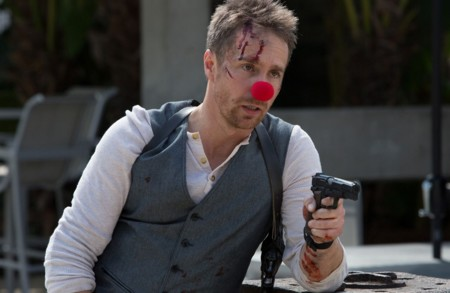 Sam Rockwell Mr Right