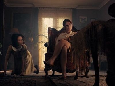 'The Duke of Burgundy', sumisión/dominación