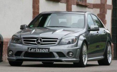 Carlsson-Mercedes: preparación más ecológica