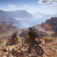 Ghost Recon Wildlands: Ubisoft abre el registro para su beta y lo celebra con un nuevo tráiler