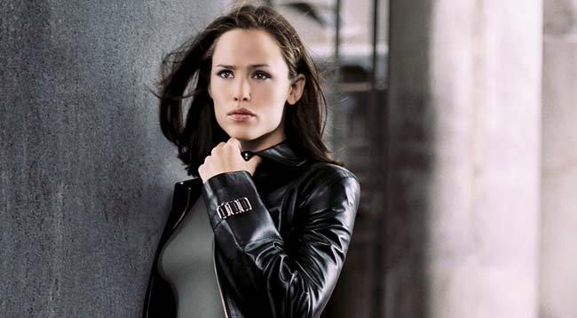Sydney Bristow: protagonista de Alias